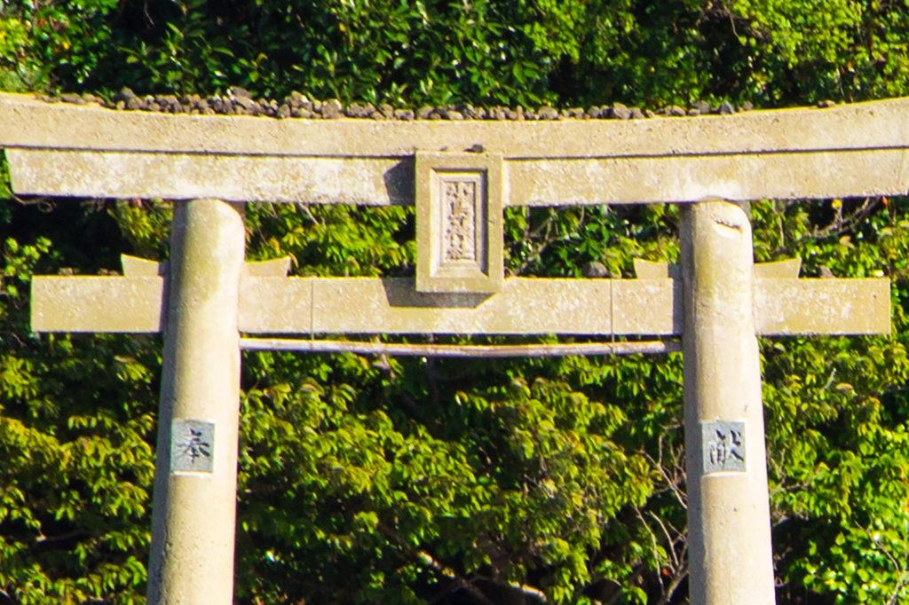 Kojima Shrine (c)2017 Kunio.Osawa 小島神社 写真:大沢邦生